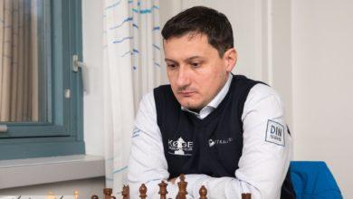 """Photo of """"Önmagammal legyek rendben, ne az ellenféllel""""- Interjú Berkes Ferenc nagymesterrel"""