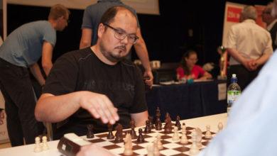"""Photo of """"Én maradok a sakknál."""" – Beszélgetés Márkus Róbert szövetségi kapitánnyal"""